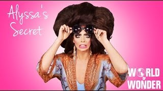 Alyssa Edwards  Secret - Tips For The Perfect Summer