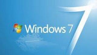 улучшение работы компьютера windows 7