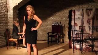 Heidemarie Auinger – Müdigkeit