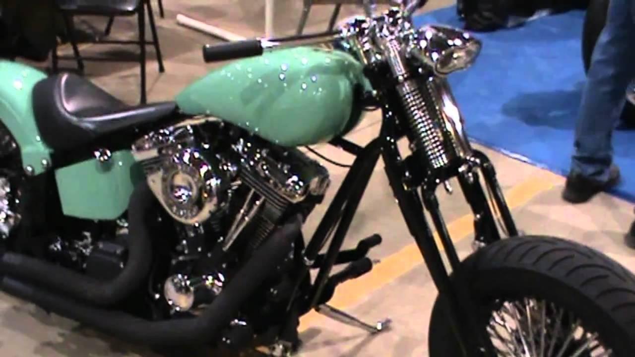 LiL Biker Dill part #1