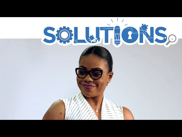SOLUTIONS S02 E10 Ama's Narration | TV SERIES GHANA