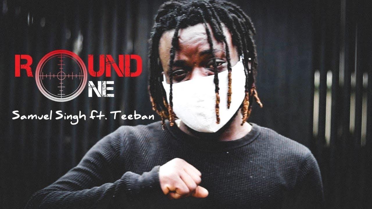 Round One (Remix) - Samuel Singh Ft. TeeBan   Emiway Bantai   Prod by King Flame   Nosa LensGod