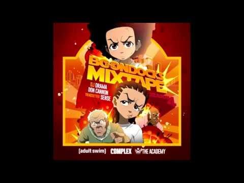The Boondocks Mixtape [FULL ALBUM]