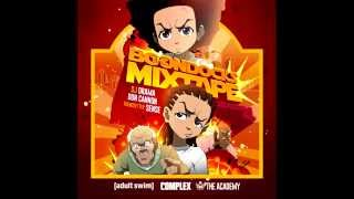The Boondocks Mixtape [FULL ALBUM]