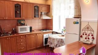 Квартиры посуточно в Алматы Rich House (Центр)(, 2016-11-22T10:55:44.000Z)