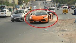 Most Practical Supercar? | Super Acceleration | Hyderabad India