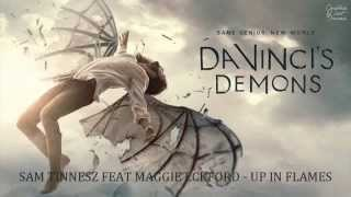 Da Vinci's Demons Season 3 Official Music Trailer