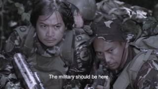 Ang Araw sa Likod Mo | Official Teaser Trailer | Summer 2017
