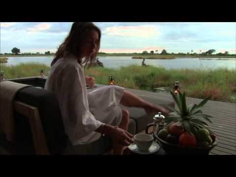 Wilderness Safaris - Botswana Highlights