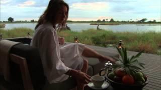 Wilderness Safaris - Botswana Highlights