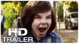 Little Evil Trailer #1 NEW (2017) Adam Scott, Evangeline Lilly Netflix Horror Movie HD