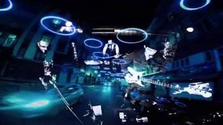 """TEST TUBE BABES perform """"Thursday"""" (M. Sandman)"""