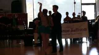 Baixar Dance Competition: Cheryl Burke Dance Studio and Palomar Ballroom. October 2012