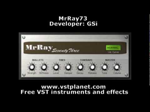 VST Piano - Free VST plugin instruments - Page 1