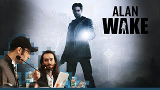 Alan Wake (Xbox 360 2010) Today's Remedy - The Backlog
