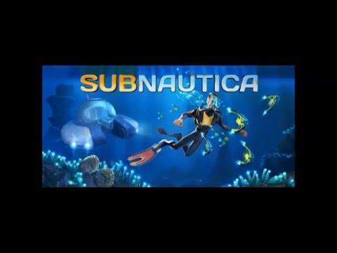 Subnautica Soundtrack - Habitat