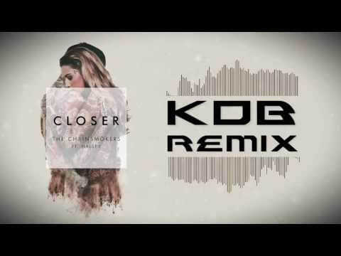 The Chainsmokers ft. Halsey - Closer (KDB Remix) [FREE DOWNLOAD]