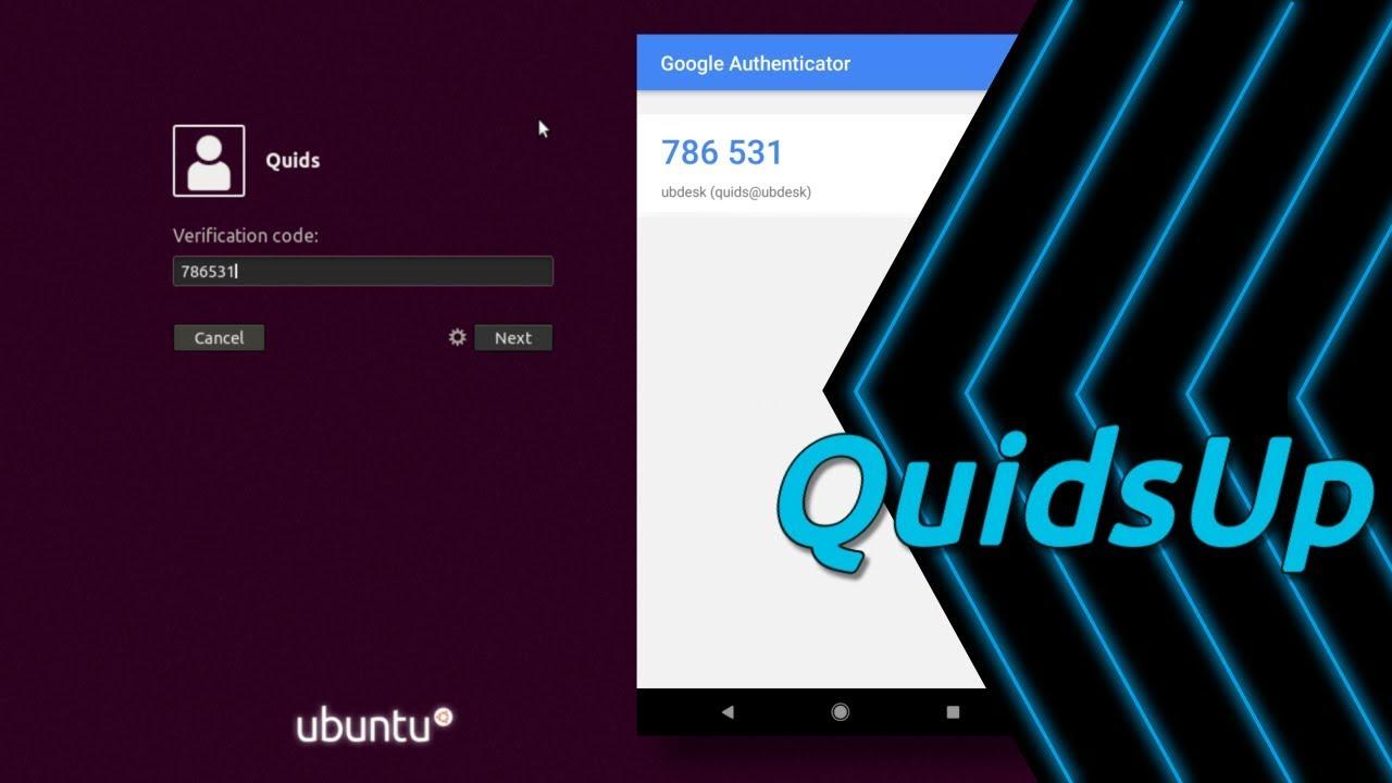 How to Setup Multi-Factor Authentication (MFA) in Ubuntu
