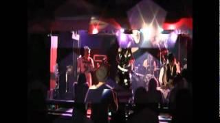 2011.12.24 大阪・西九条ブランニューで行われたメタルセッションより。...