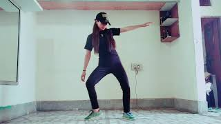 Kamariya astha gill sachin sadhvi freestyle dance choroghpy by binny