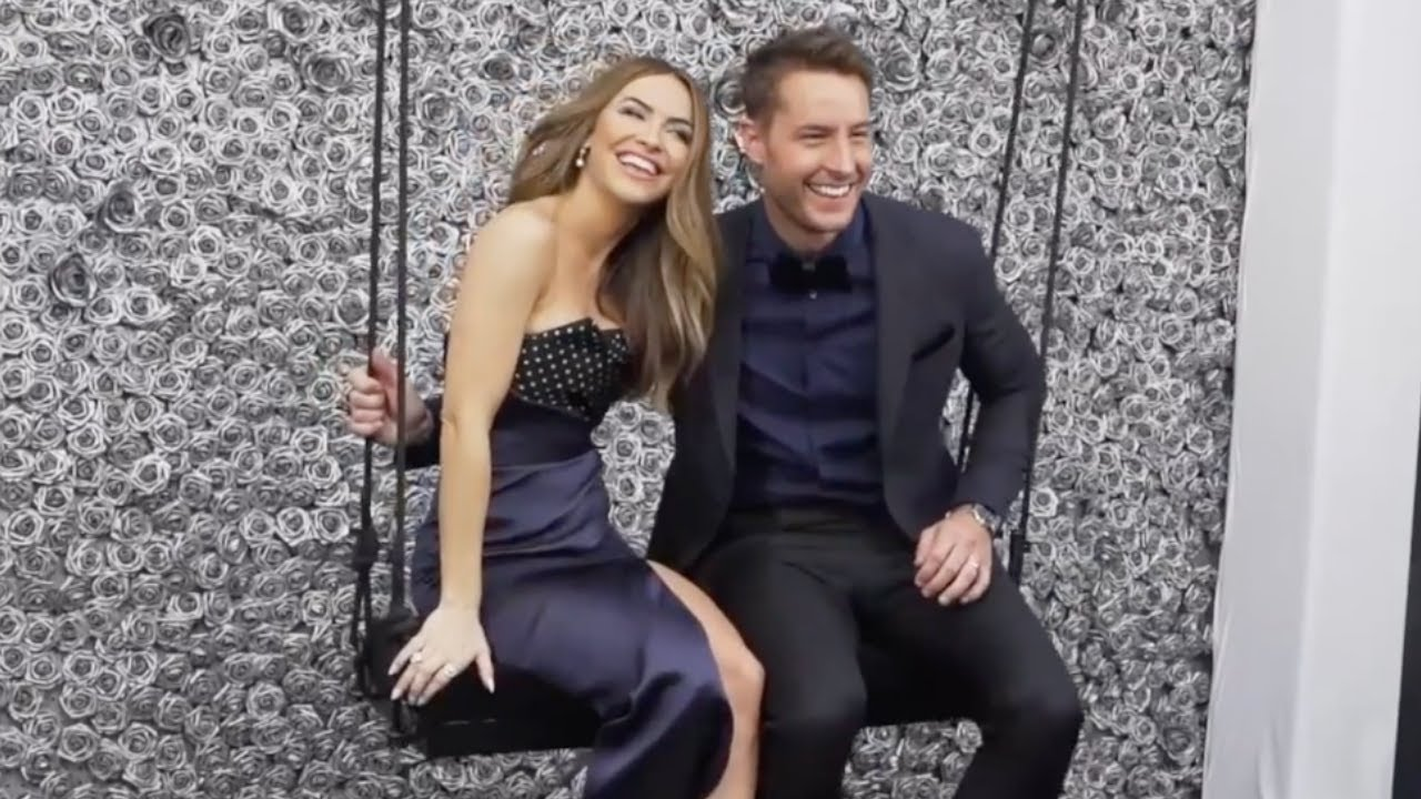 Chrishell Stause Says Ex Justin Hartley Told Her About Divorce ...