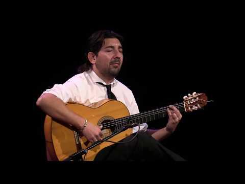 Antonio Rey - Guajira (Live in Barcelona)