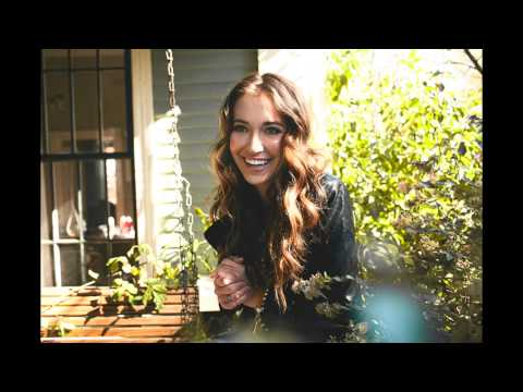 Interview with Lauren Daigle on CentricWorship Podcast #5