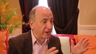 The Death Of Stalin - Exclusive Armando Iannucci Interview