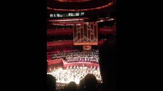 Westminster Choir & Philadelphia Orchestra