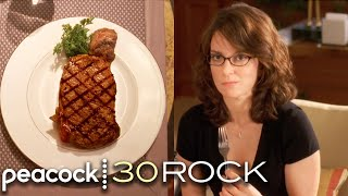 You Ate That Whole Thing? - 30 Rock