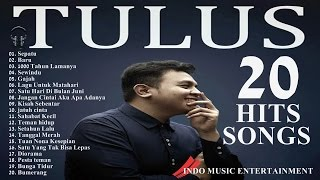 Video TULUS Full Album - THE BEST OF TULUS download MP3, 3GP, MP4, WEBM, AVI, FLV Oktober 2018
