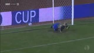 Highlights Goal HARTBERG VS FK AUSTRIA VIENNE  0 - 6
