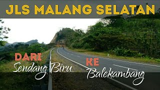 JLS Malang Selatan - Sendang Biru ke Balekambang