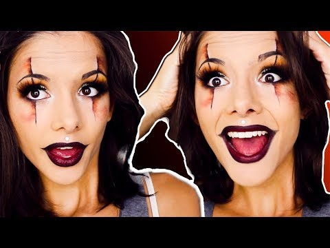 PENNYWISE'S GIRLFRIEND TUTORIAL thumbnail