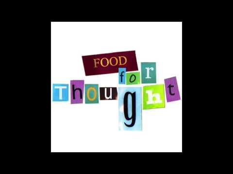 Food for Thought Episode 116 with Richard Deboo The Meat Delusion