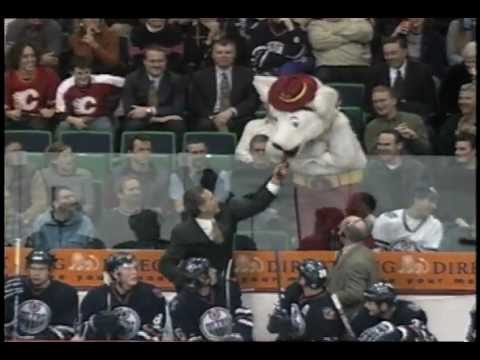 Craig Mactavish Vs Harvey The Hound Youtube
