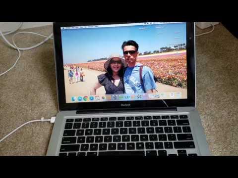 How To Reset PRAM & NVRAM On Any Mac Apple Mac OSx! 4 30 18