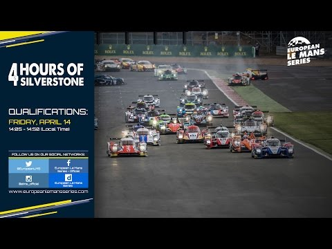 REPLAY - 4 Hours of Silverstone 2017 - Qualifying Sessions