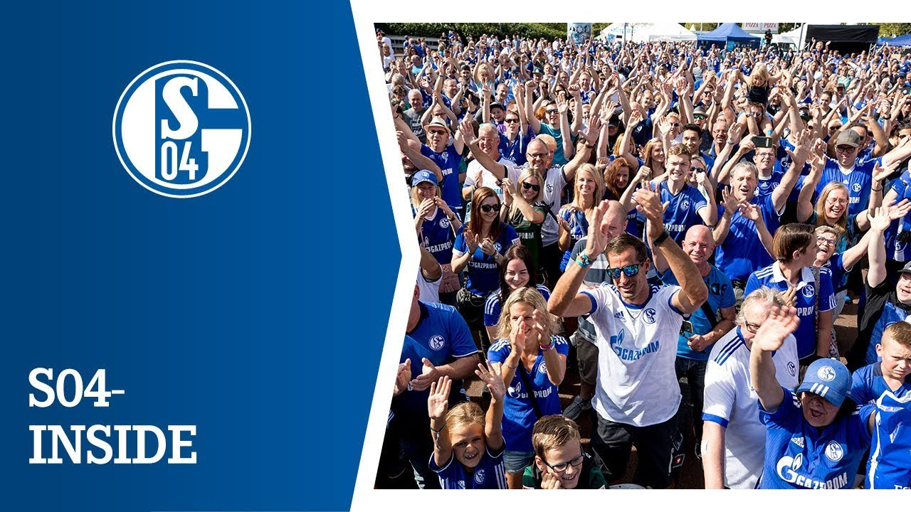 Schalke Tag 2021/18