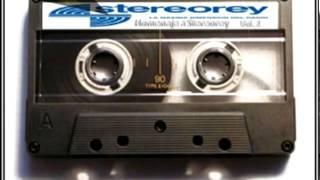 Dj J.R.H - Homenaje a Stereorey Vol 2