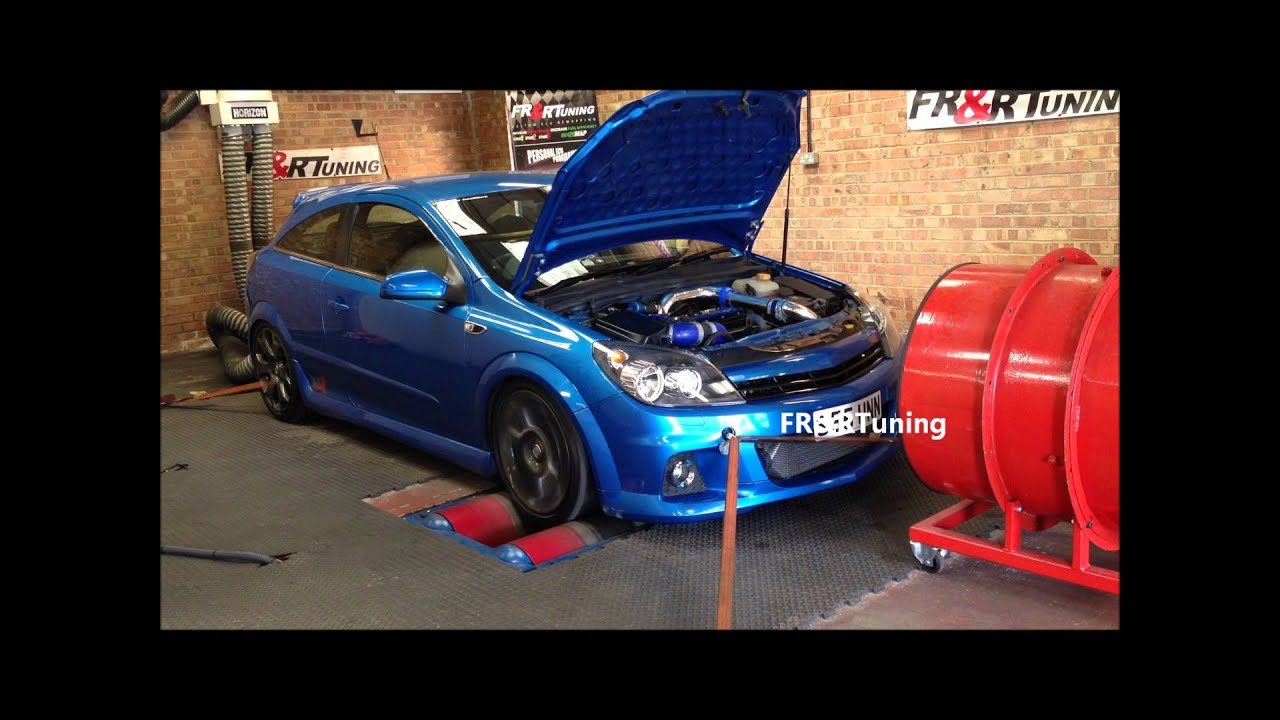 vauxhall opel astra h 2 0t vxr opc ecu remap tuning dyno. Black Bedroom Furniture Sets. Home Design Ideas