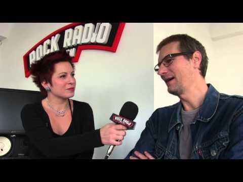 ROCK RADIO, Bend Kristali, Dejan Gvozden - INTERVJU