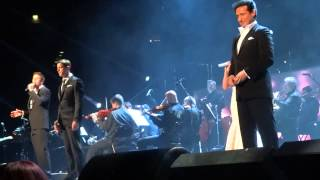 IL Divo & Katherine Jenkins - Time To Say GoodBye