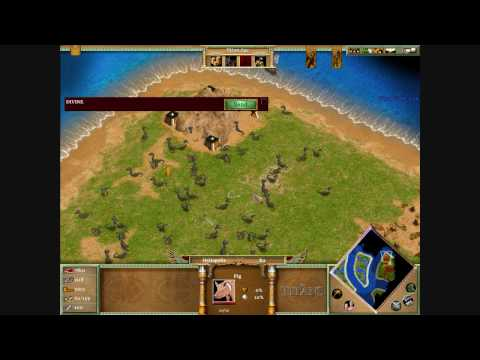 Age Of Mythology Cheat: Divine Intervention