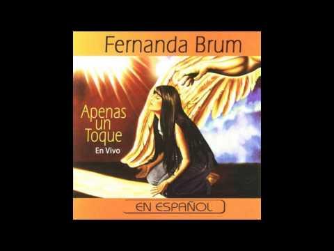 Fernanda Brum - Apenas un Toque Espanhol ( CD Completo )