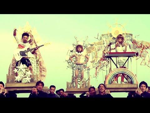 """モーモールルギャバン """"さらば人類"""" (Official Music Video)"""