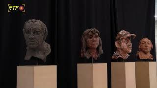 AWO-Ausstellung in der  Volkshochschule wird verlängert