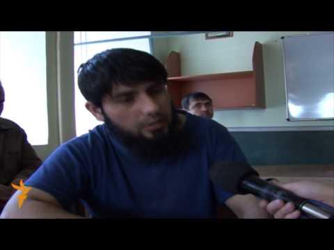 Muslims Under Pressure In Siberia