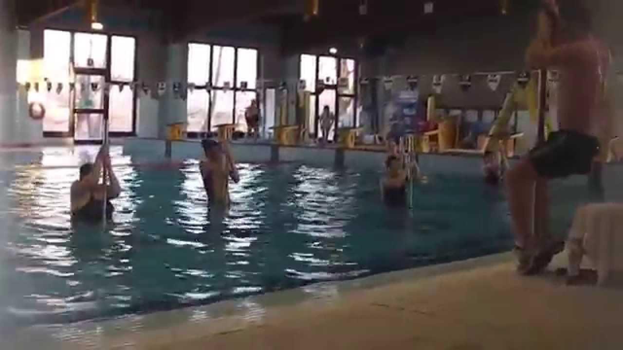 acquapole in piscina g onesti a parma zona moletolo aft