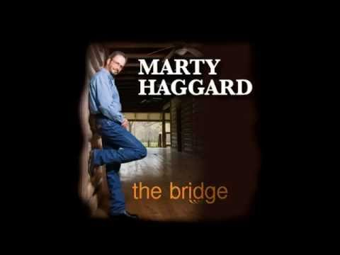 Marty Haggard Interview on KSWG 96.3 Real Country